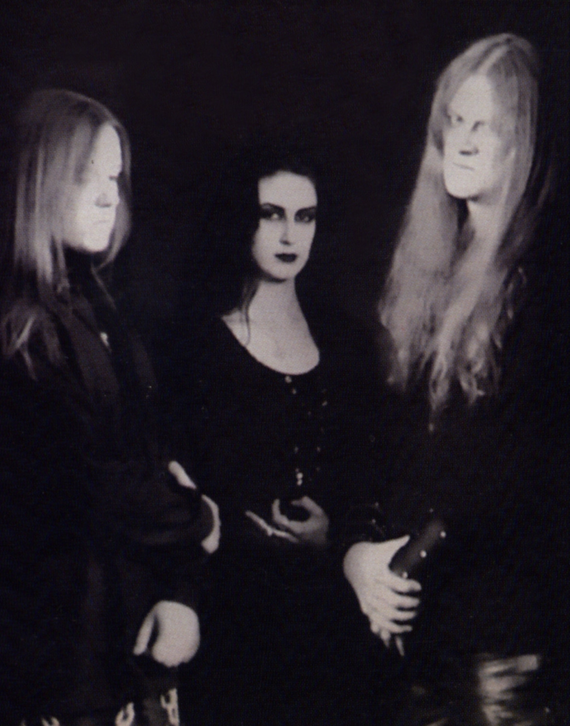 Obscure Underrated Black Gothic And Doom Metal Bands